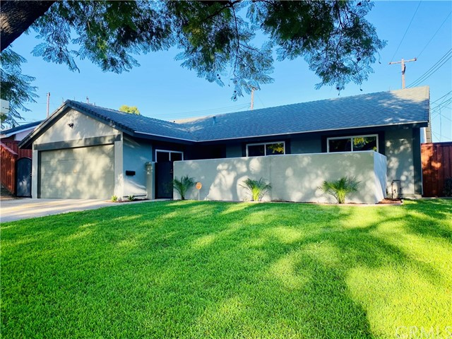 1472 Hillside Drive, Pomona, CA 91768