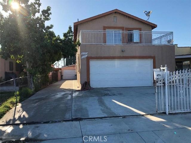 6337 Hood Avenue, Huntington Park, CA 90255