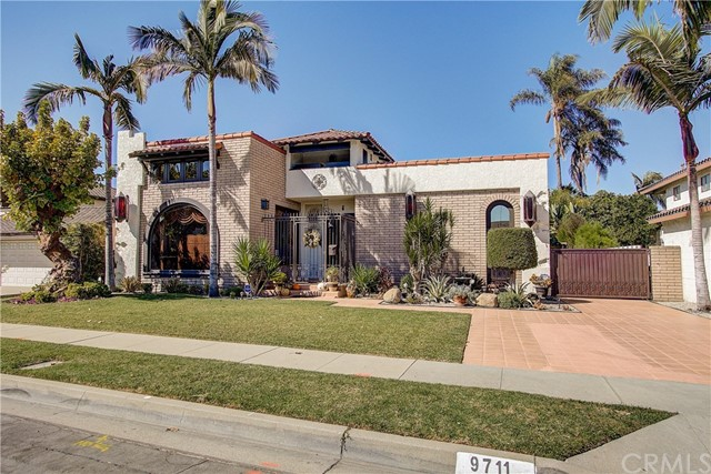 9711 Stamps Avenue, Downey, CA 90240