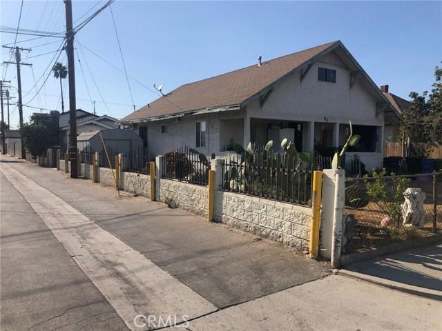 119 N Eastman Avenue, Los Angeles, CA 90063