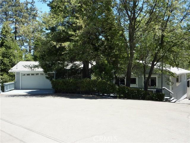 807 Neve Court Crestline, CA 92325