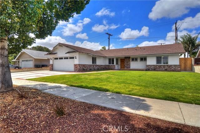 120 W Greenway Avenue, Orange, CA 92865