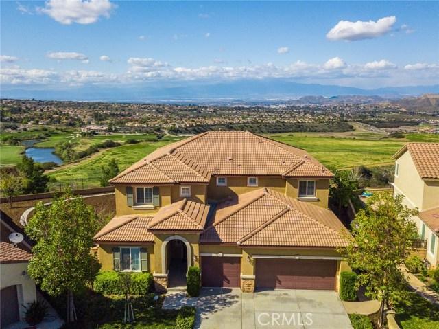 7366 Sanctuary Drive, Corona, CA 92883
