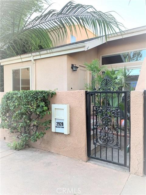 2928 Wellesley Court 36, Fullerton, CA 92831