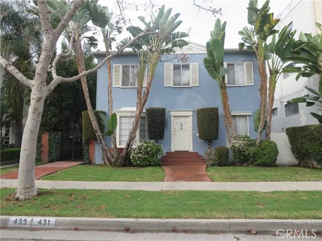 433 S Rexford Drive, Beverly Hills, CA 90212