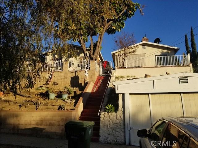 3730 Harriman Avenue, El Sereno, CA 90032