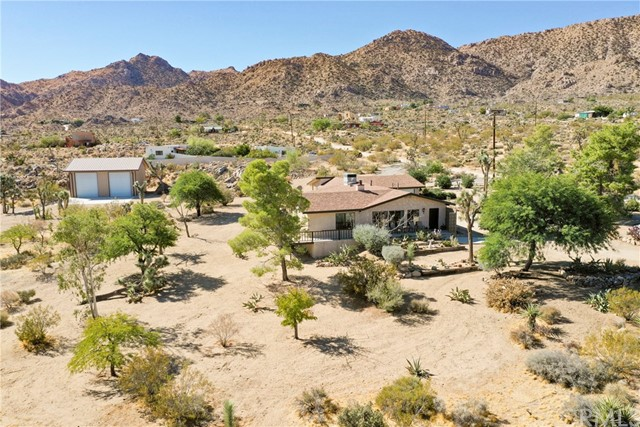 8425 Star Lane, Joshua Tree, CA 92252