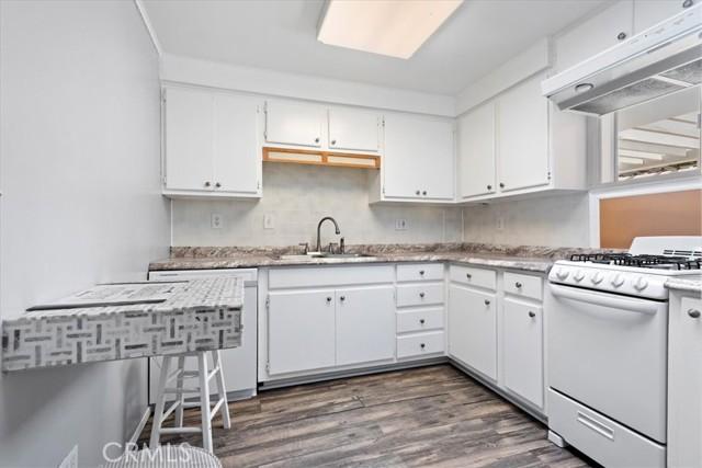 Back House--Kitchen