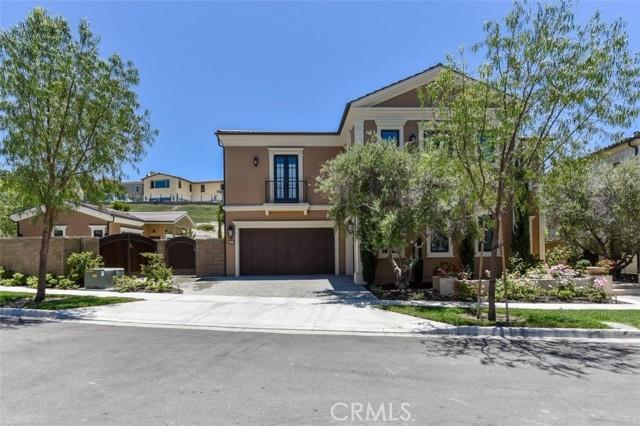 104 Shady Arbor, Irvine, CA 92618