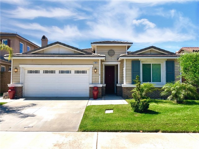 17007 Hackberry Lane, Fontana, CA 92337