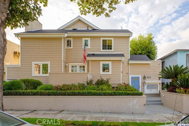 520 Cedar, Burbank, California 91501, 2 Bedrooms Bedrooms, ,2 BathroomsBathrooms,Condominium,For Lease,Cedar,320005525
