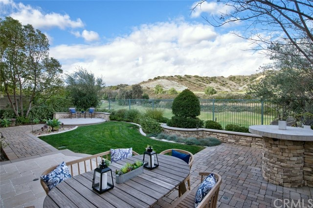 One of Golf Course Yorba Linda Homes for Sale at 18693  Sarazen Court