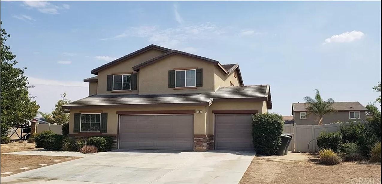 687 Allepo Pine Street, Perris, California 92571, 5 Bedrooms Bedrooms, ,3 BathroomsBathrooms,Residential,For Rent,Allepo Pine,SW21170217