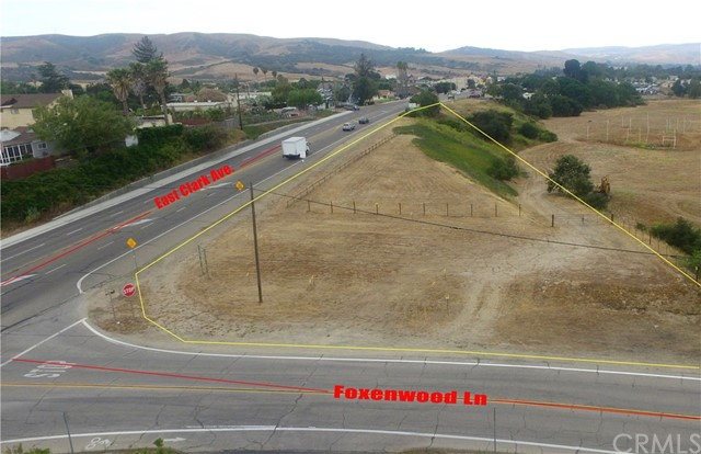 775 E Clark Avenue, Santa Maria, CA 93455