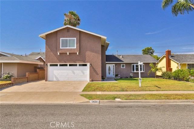 5421 Laurelton Avenue, Garden Grove, CA 92845