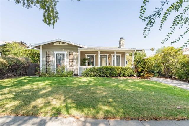 1224 N Oxford Avenue, Pasadena, CA 91104
