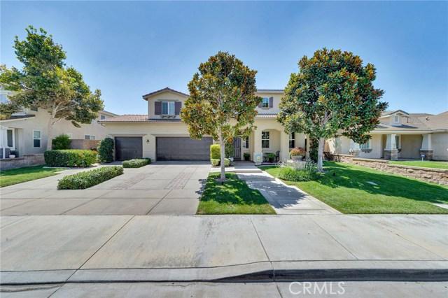 13337 Linnea Street, Eastvale, CA 92880