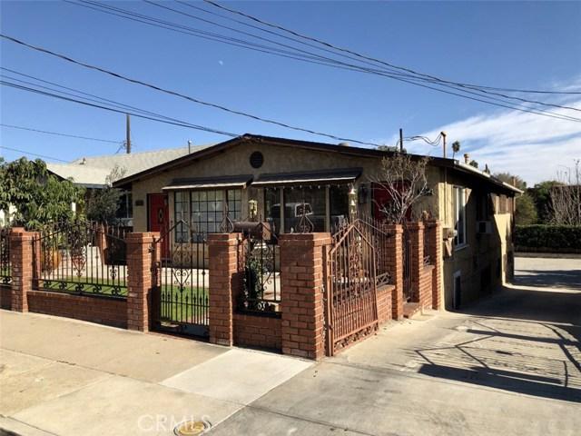 918 S Fresno Street, Los Angeles, CA 90023