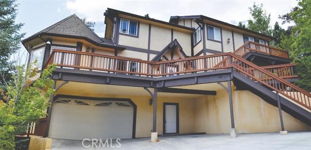 877 Menlo Drive, Big Bear, CA 92315