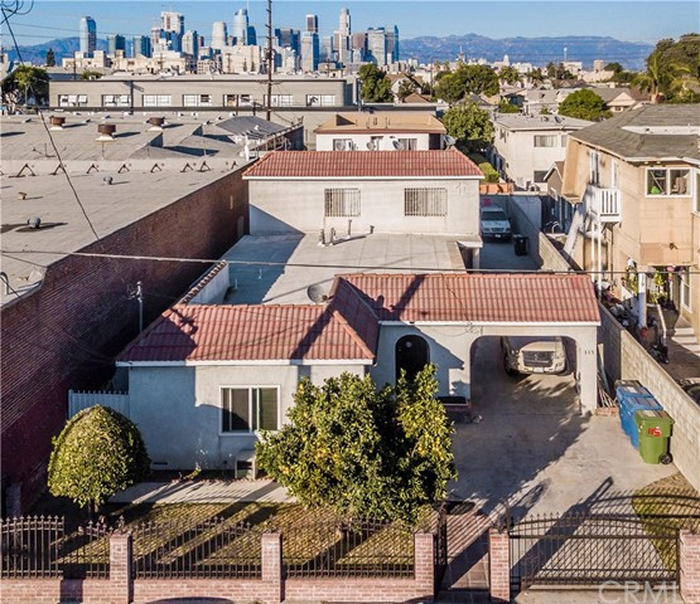 115 E 31st Street, Los Angeles, CA 90011