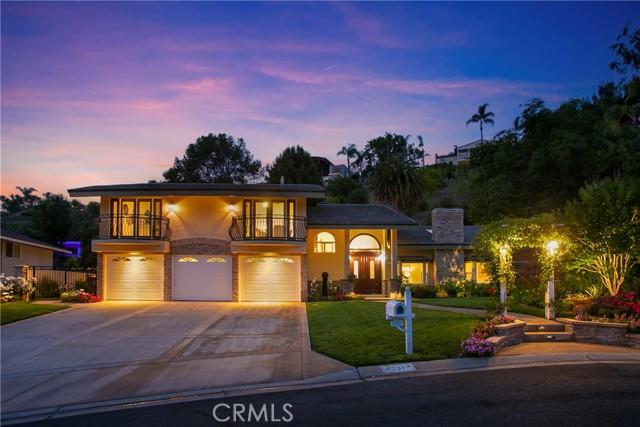 18731 Villa Woods Cr, Villa Park, CA 92861 Photo