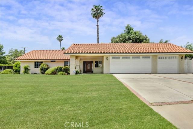 5892 Date Avenue, Rialto, CA 92377