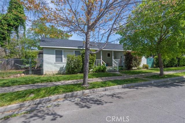 1909 Hemlock Street, Chico, CA 95928