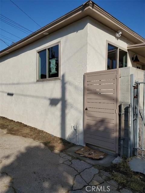 3521 Manitou Avenue, Los Angeles, CA 90031
