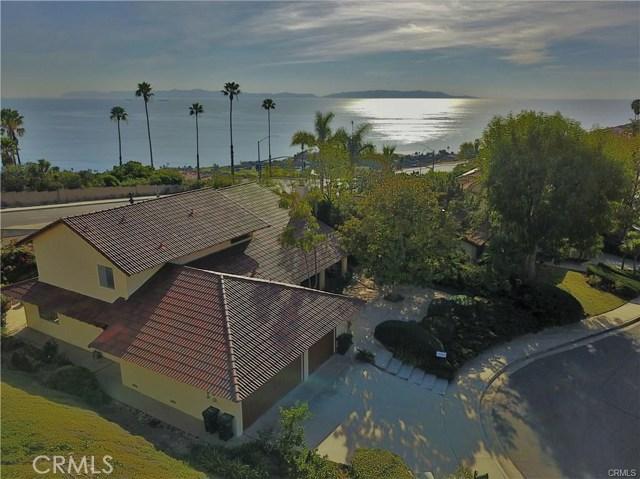30506 Via La Cresta, Rancho Palos Verdes, California 90275, 4 Bedrooms Bedrooms, ,2 BathroomsBathrooms,For Sale,Via La Cresta,CV20141227