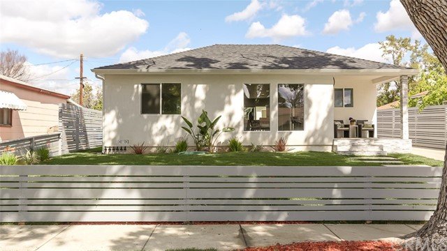 3307 W Jeffries Avenue, Burbank, CA 91505