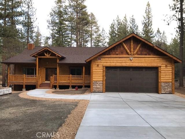 781 Northstar Drive, Big Bear, CA 92315