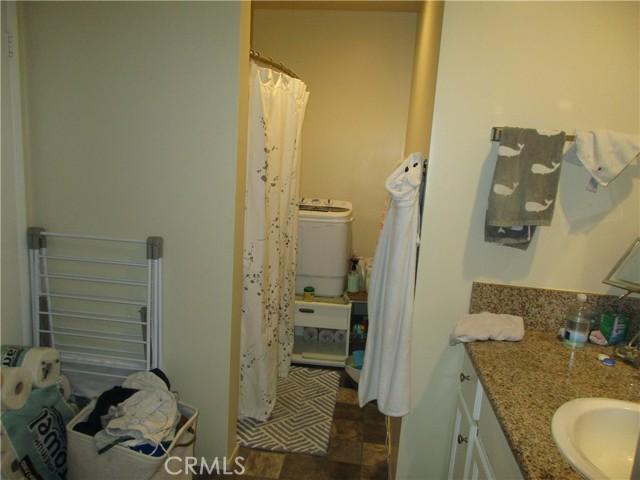 Unit #2 Bathroom