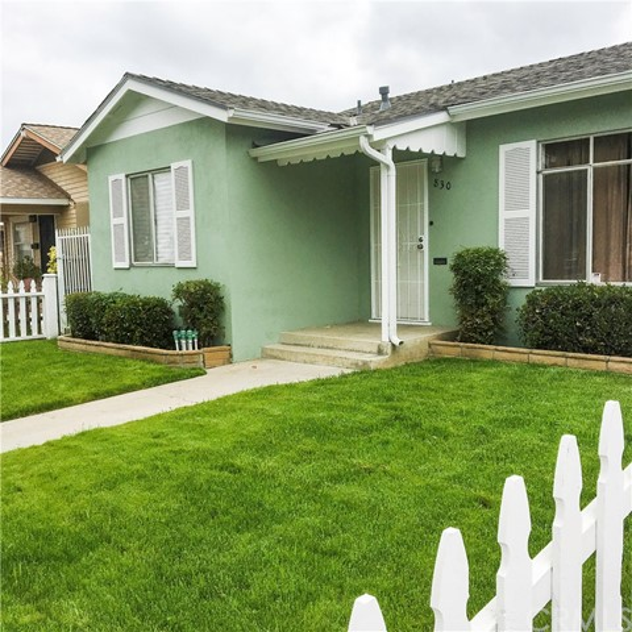 830 Temple Avenue, Long Beach, CA 90804