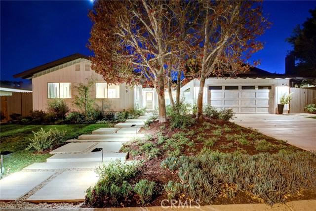 239 Hill Place, Costa Mesa, CA 92627