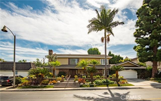 6370 E Bixby Hill Road, Long Beach, CA 90815
