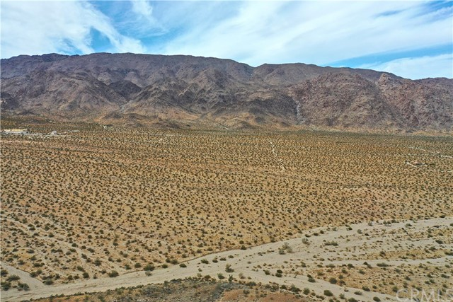 0 Hillview Road, 29 Palms, CA 92277