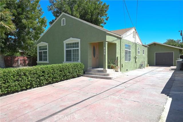 826 R St, Merced, CA, 95341