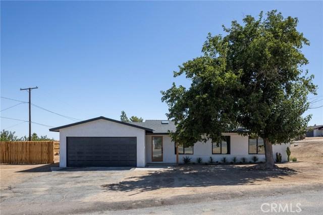 7005 Hillview Road, Joshua Tree, CA 92252