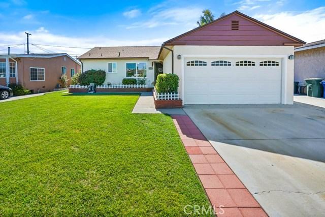 5709 Carfax Avenue, Lakewood, CA 90713