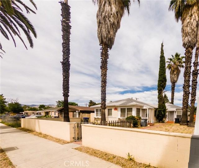 416 N Thompson Street, Hemet, CA 92543