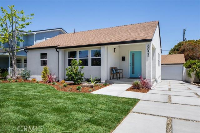 8034 Airlane Avenue, Westchester, CA 90045