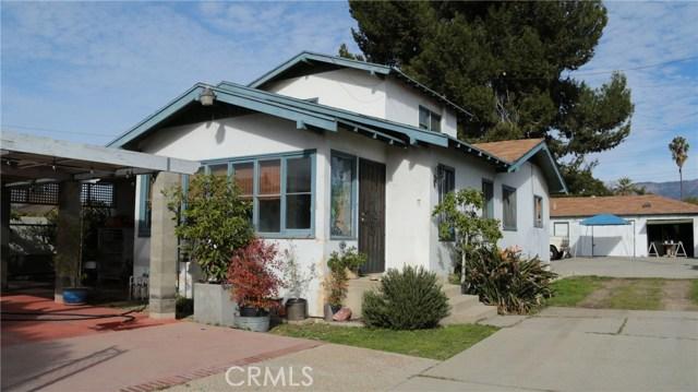 4382 San Bernardino Ct, Montclair, CA 91763 Photo 1