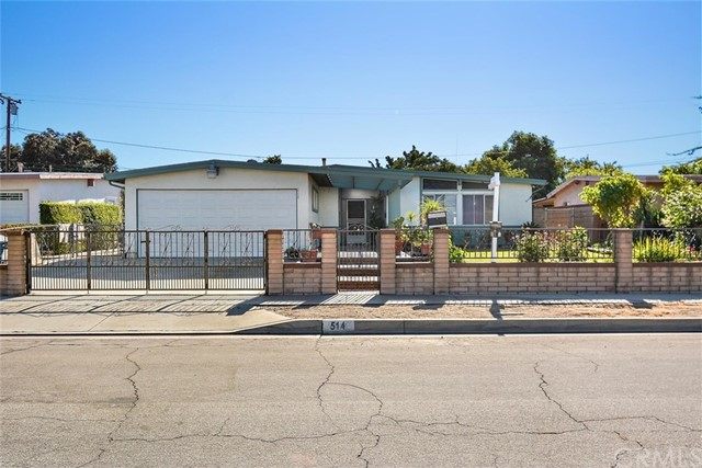 514 N Siesta Avenue, La Puente, CA 91746
