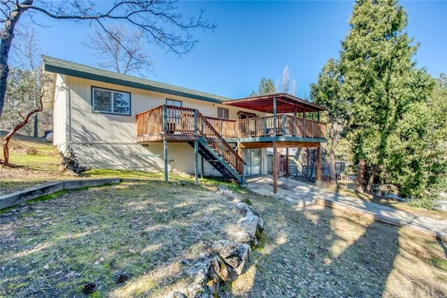 33827 Shaver Springs Road, Auberry, CA 93602