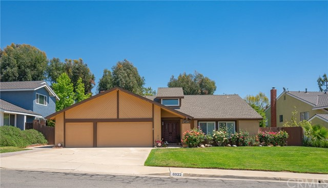 6922 Warm Springs Avenue, La Verne, CA 91750