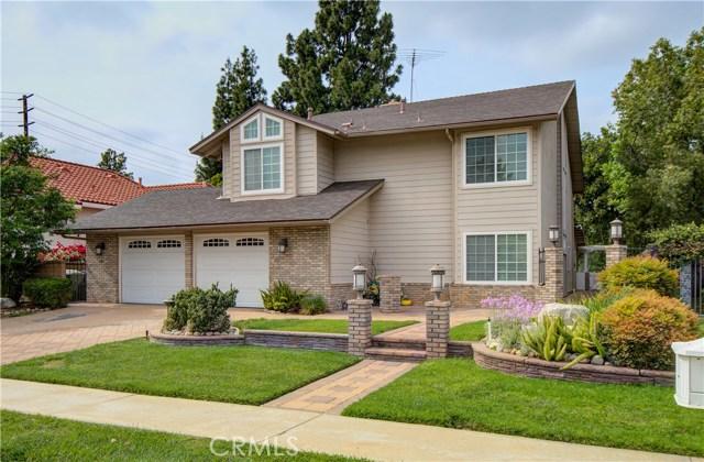 1179 W Alta Mesa Drive, Brea, CA 92821