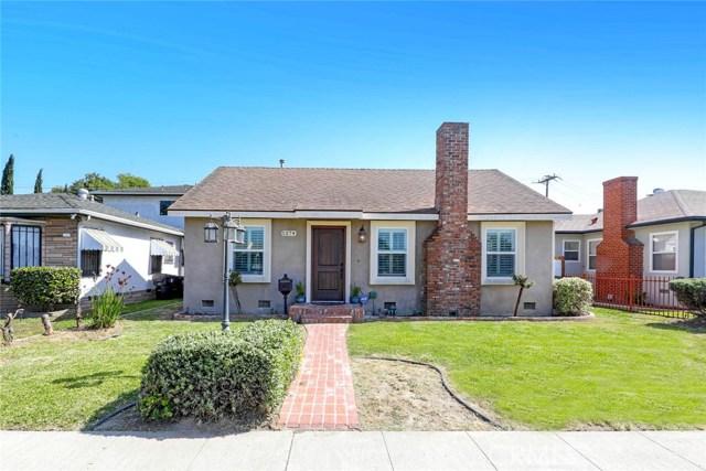 1374 W 33rd Street, Long Beach, CA 90810