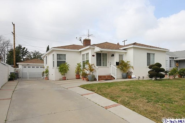 1311 N Maple Street, Burbank, CA 91505