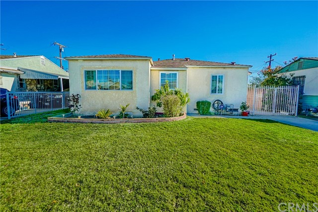 2106 N Riddle Avenue, Compton, CA 90059