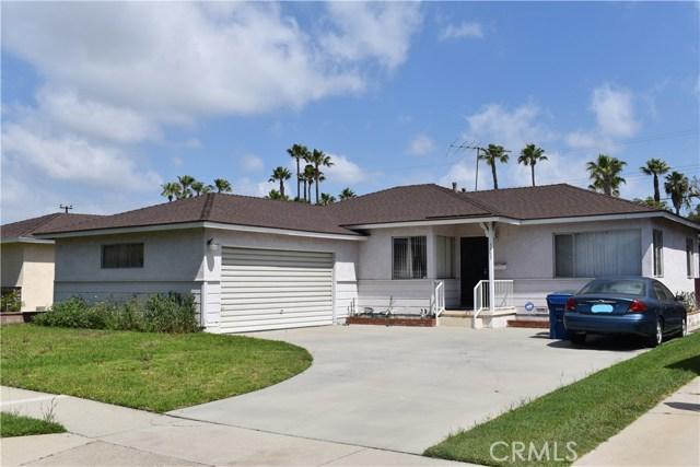 3305 Wolfe Street, Lakewood, CA 90712
